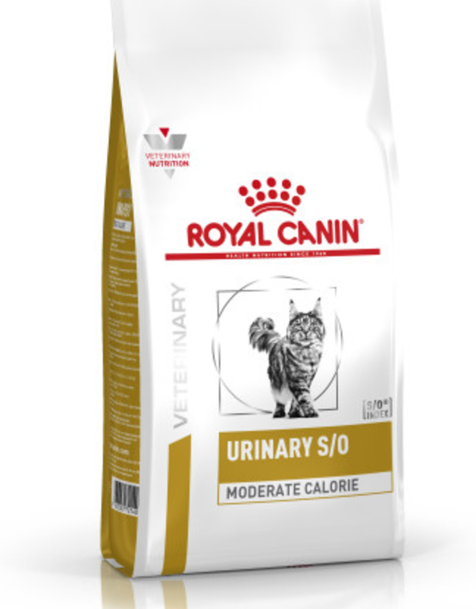 Royal Canin Royal Canin Urinary Moderate Calorie Cat 3,5kg