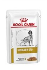 Royal Canin Royal Canin Wet Urinary Pouch Chien 12x100gr