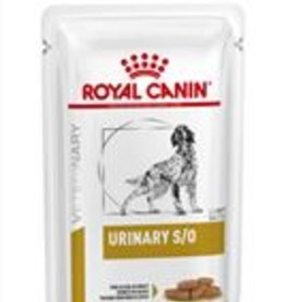 Royal Canin Royal Canin  Wet Urinary Pouch Hund 12x100gr