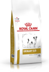 Royal Canin Royal Canin Urinary S/o Small Chien 4kg