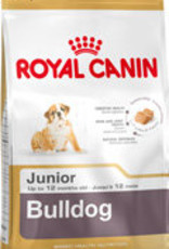 Royal Canin Royal Canin Bhn Bulldog English Junior 12kg