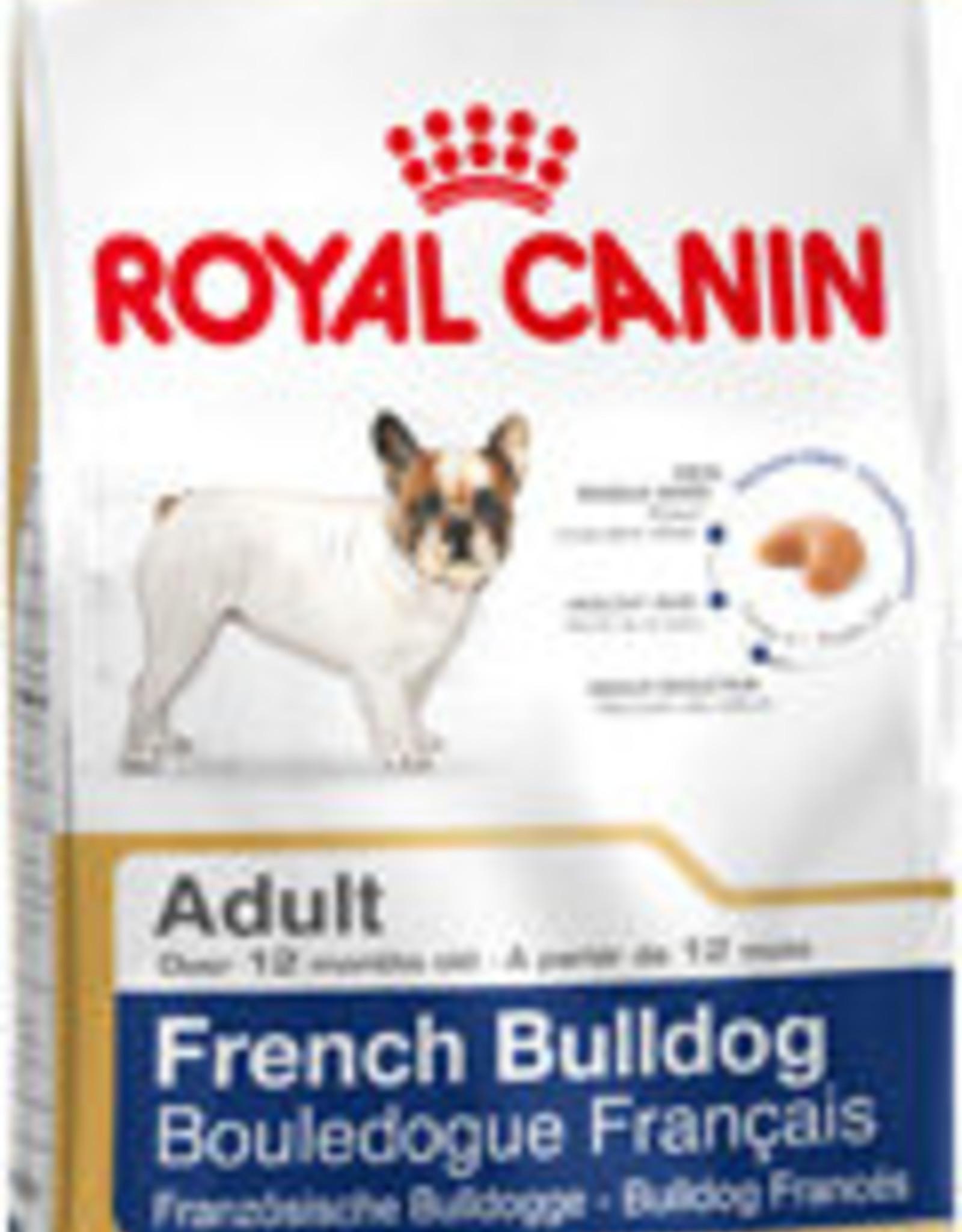 Royal Canin Royal Canin Bhn Bulldog French 3kg