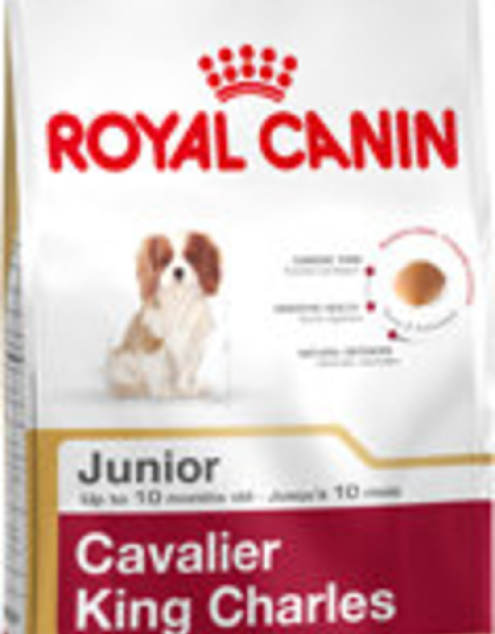 Royal Canin Royal Canin Bhn Cavalier King Junior 1,5kg
