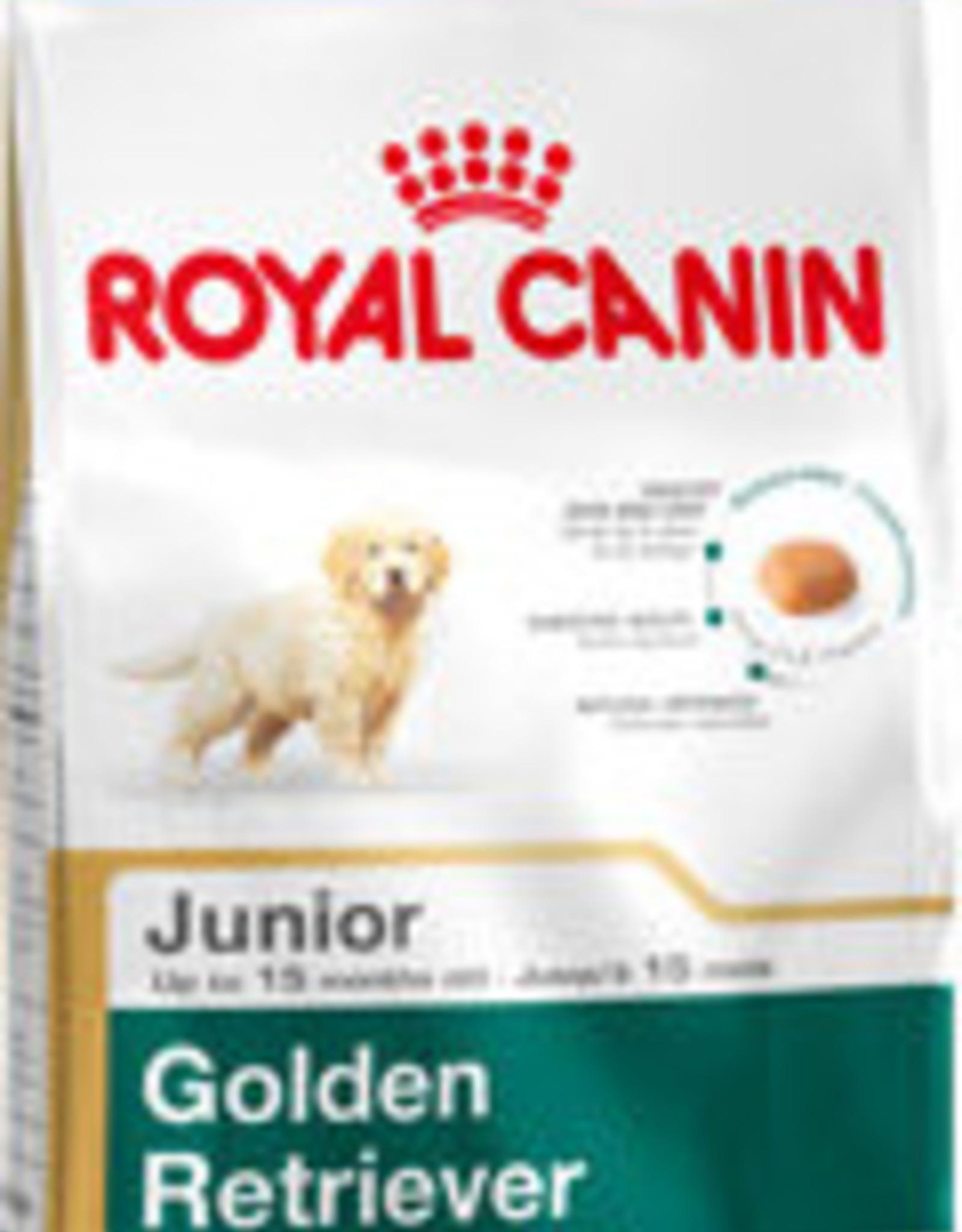 Royal Canin Royal Canin Bhn Golden Retriever Junior 12kg