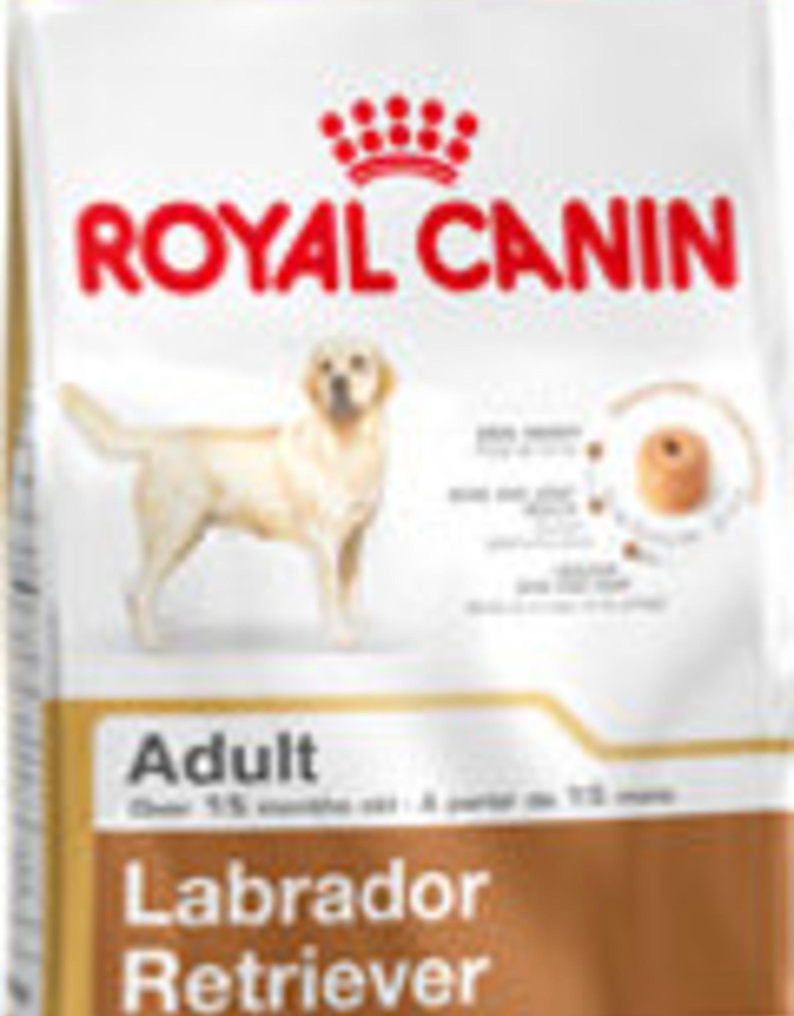Royal Canin Royal Canin Bhn Labrador Retriever 3kg