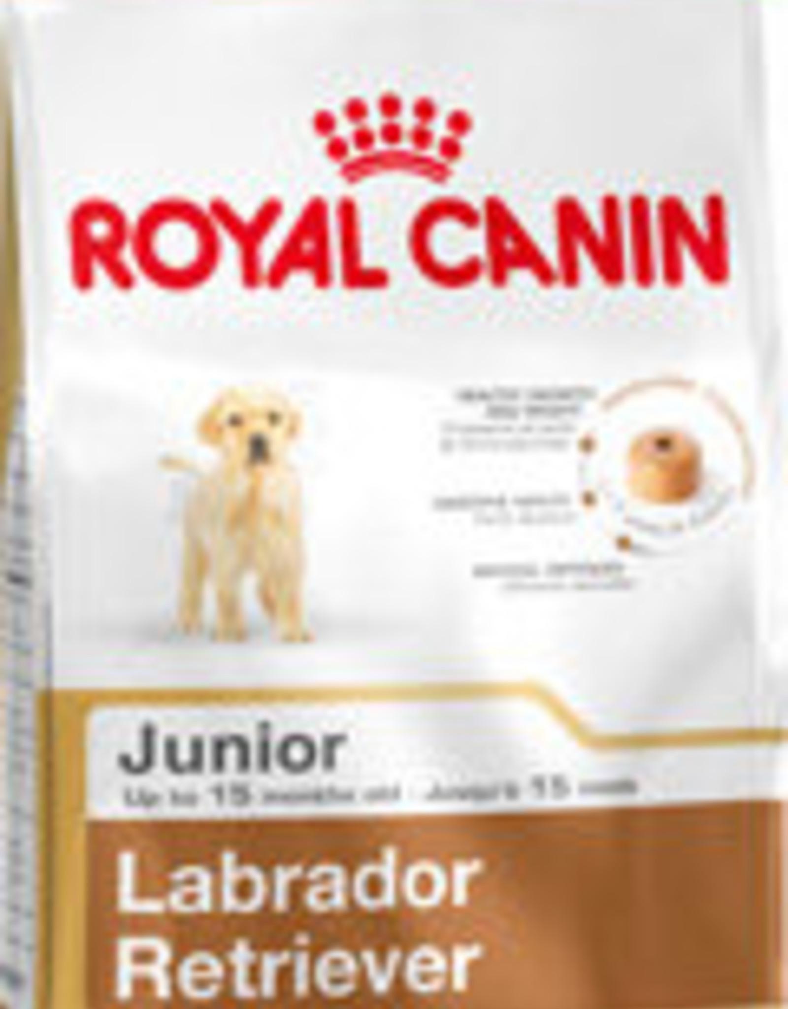 Royal Canin Royal Canin Bhn Labrador Retriever Junior 12kg