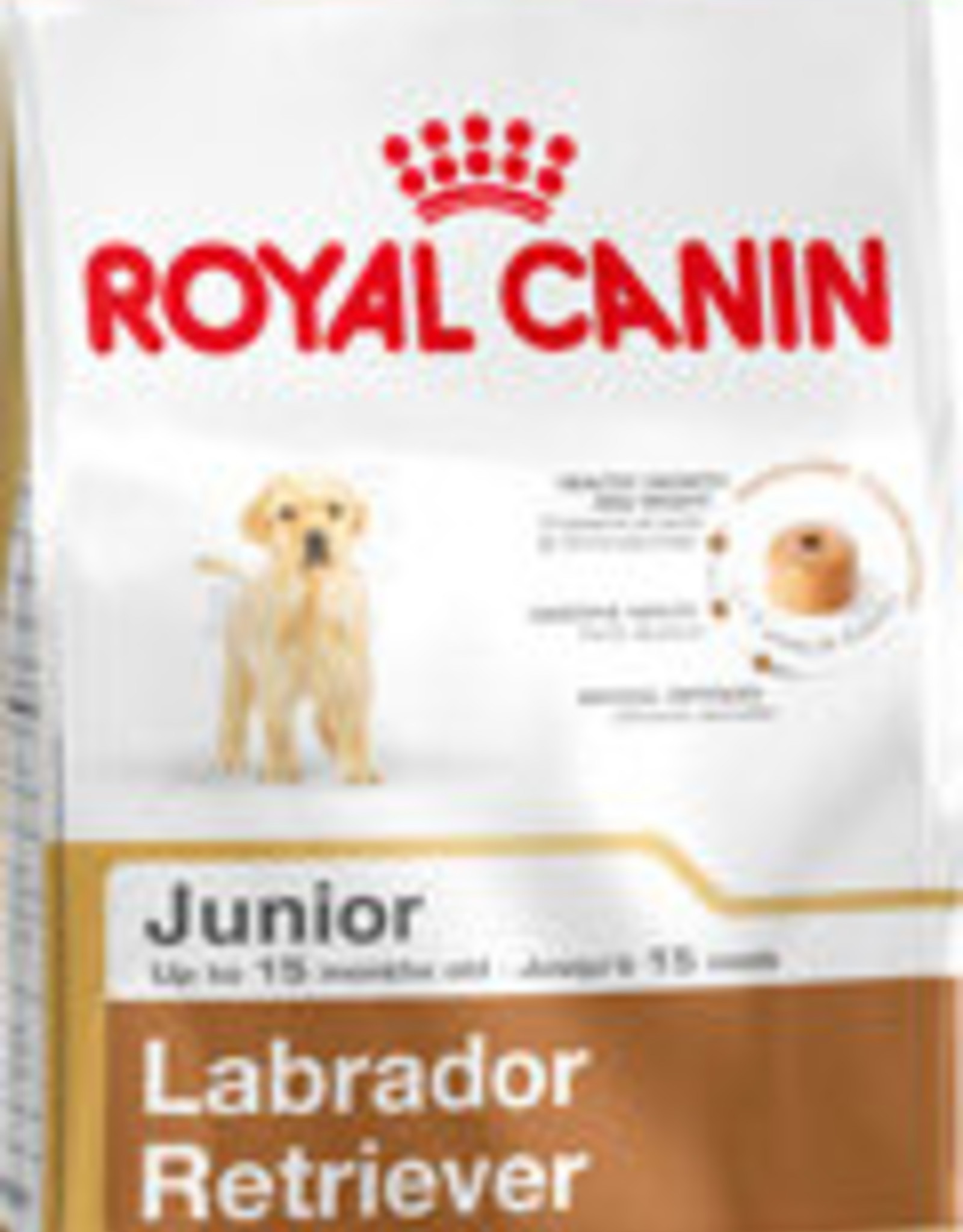 Royal Canin Royal Canin Bhn Labrador Retriever Junior 3kg