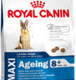 Royal Canin Royal Canin Bhn Maxi Ageing 8+ Hond 3kg