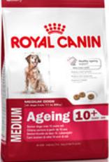 Royal Canin Royal Canin Bhn Medium Ageing 10+ Chien 3kg