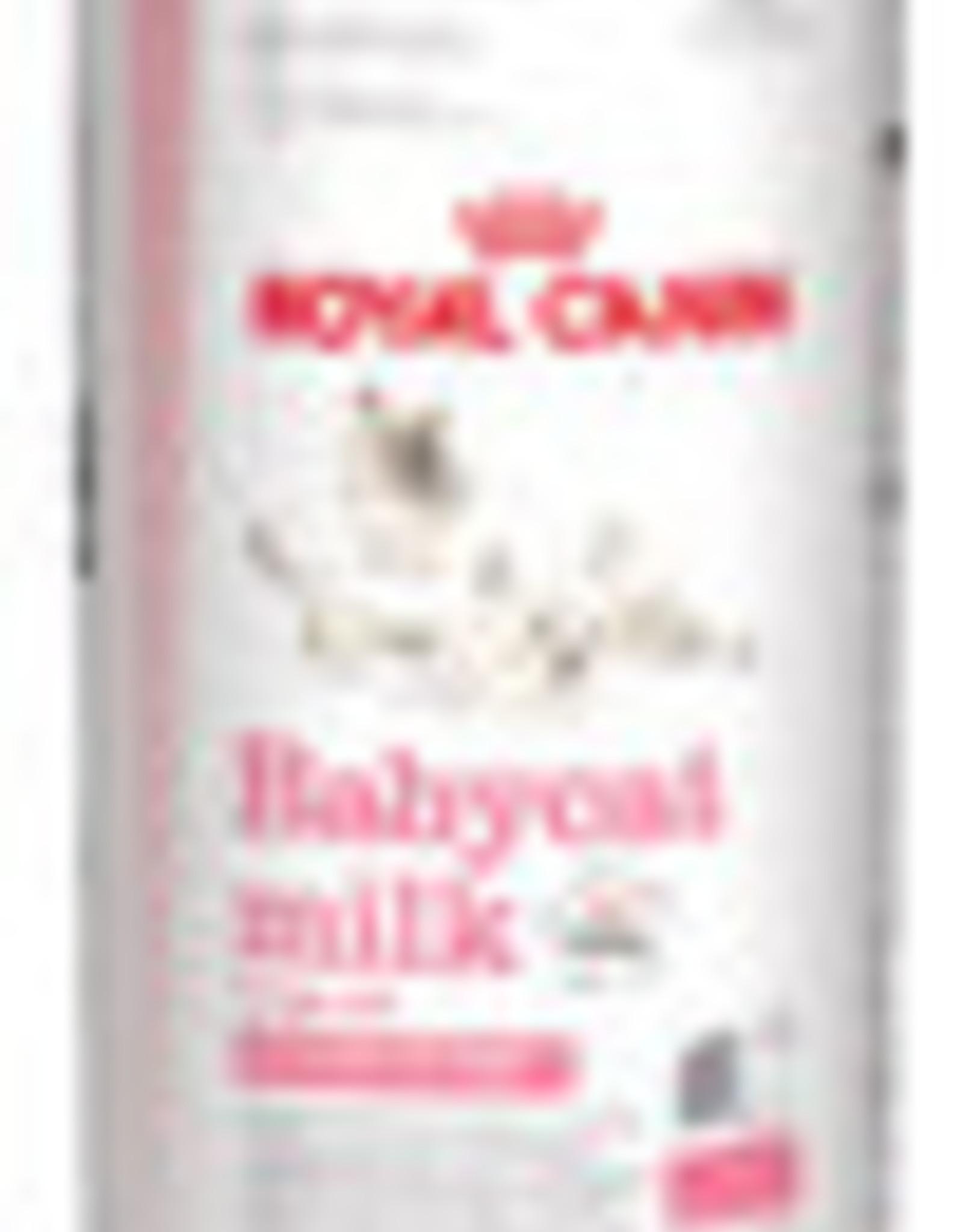 Royal Canin Royal Canin Fbn Babycat Milk 300gr