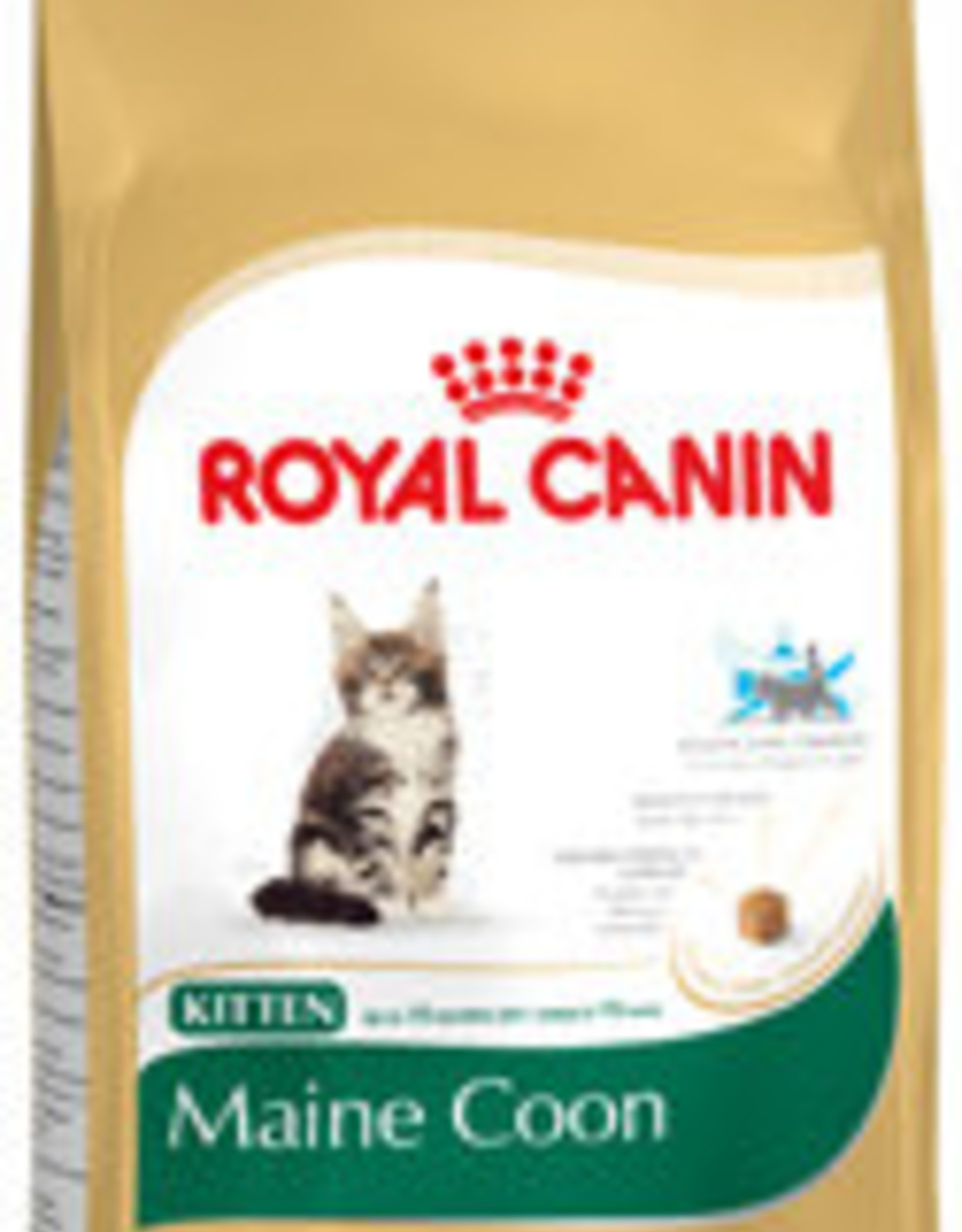Royal Canin Royal Canin Fbn Kitten Maine Coon 36 4kg