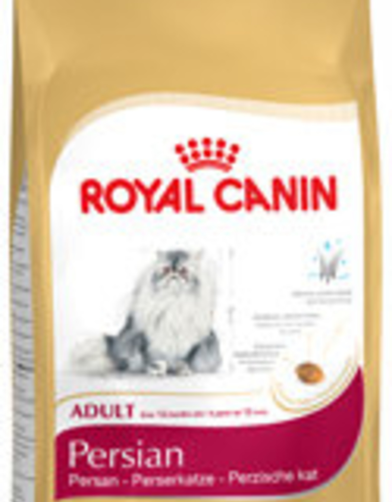 Royal Canin Royal Canin Fbn Persian 30 400gr