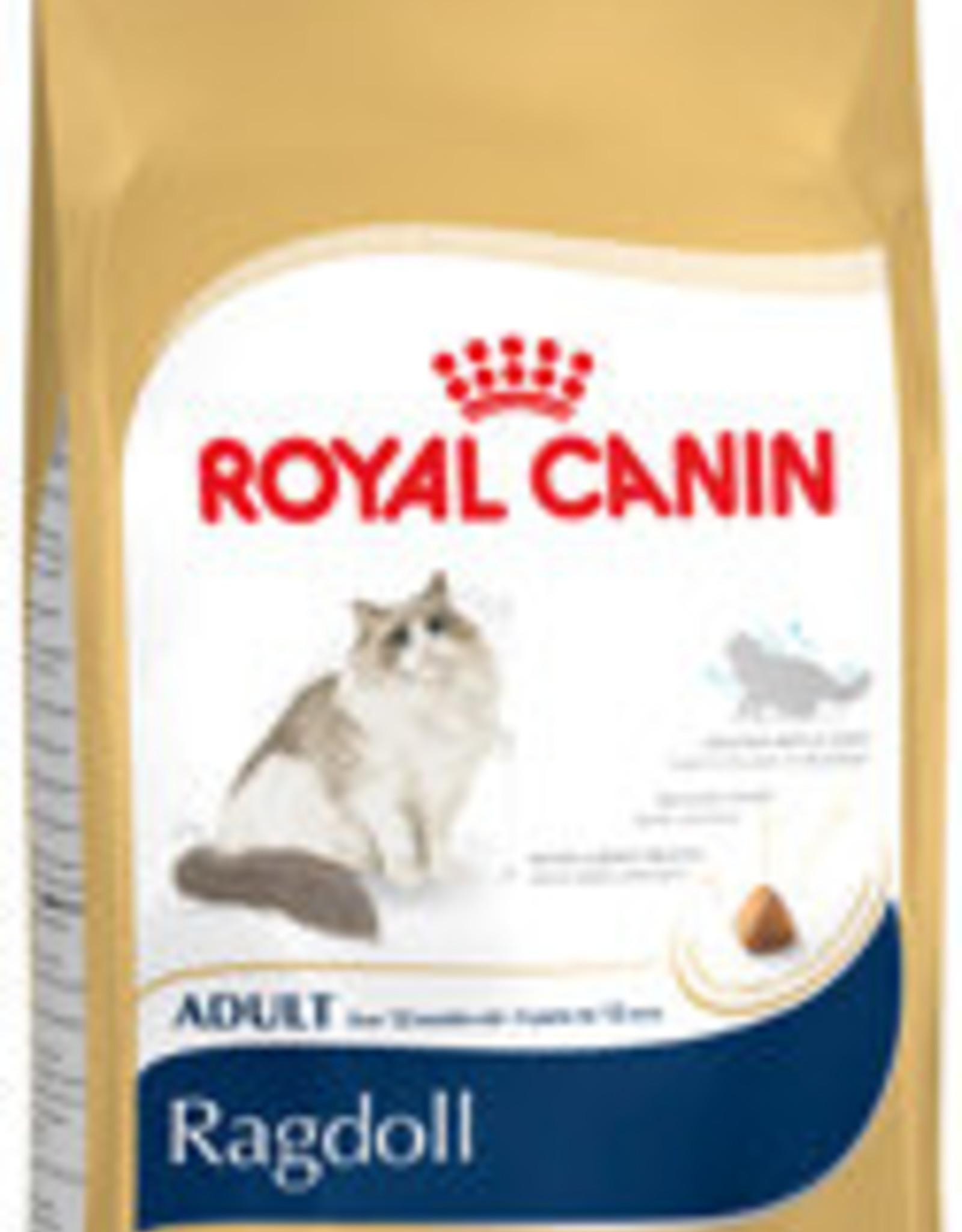 Royal Canin Royal Canin Fbn Ragdoll 2kg