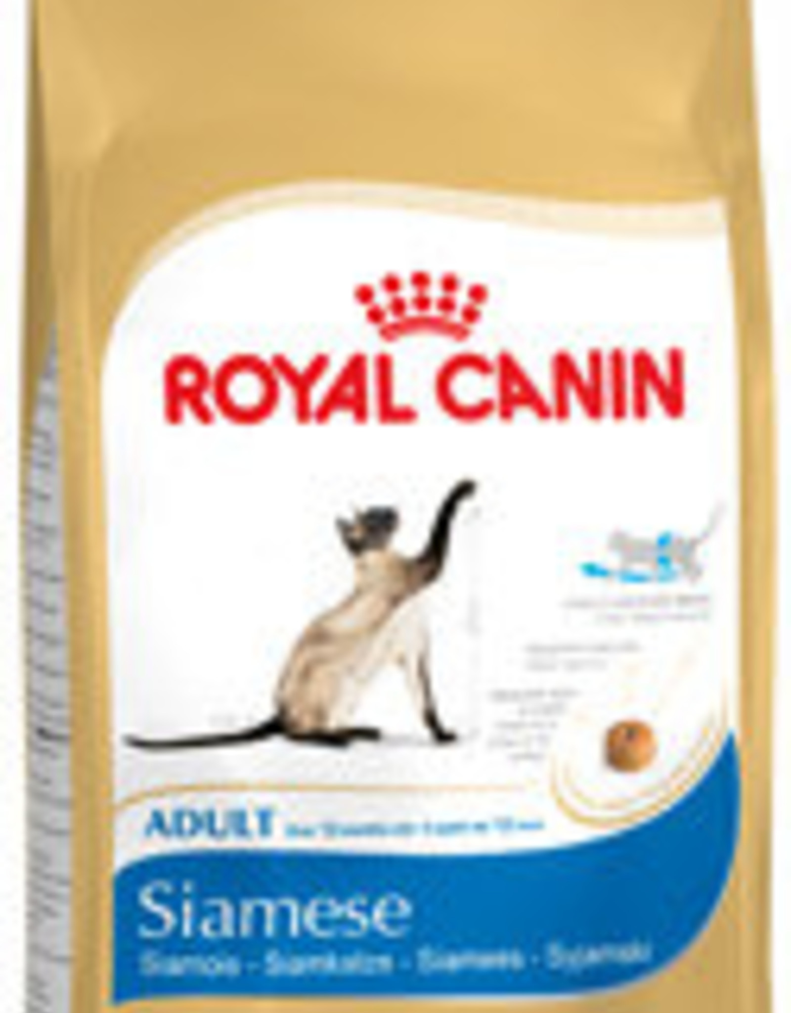 Royal Canin Royal Canin Fbn Siamese 38 4kg
