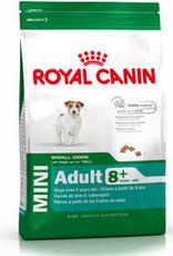 Royal Canin Royal Canin Shm Mini Adult Dog +8 8kg