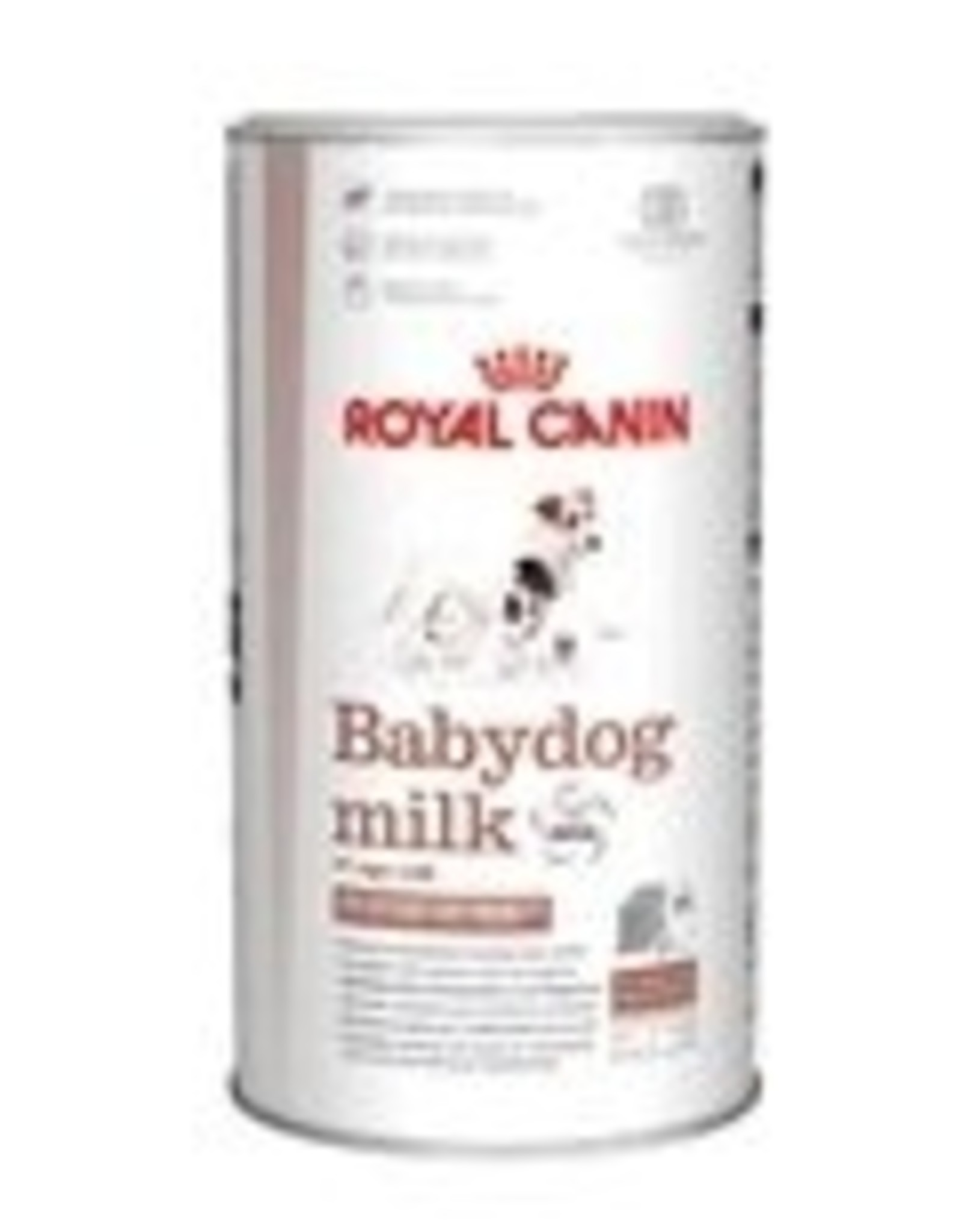 Royal Canin Royal Canin Shn Babydog Milk Hond 2kg