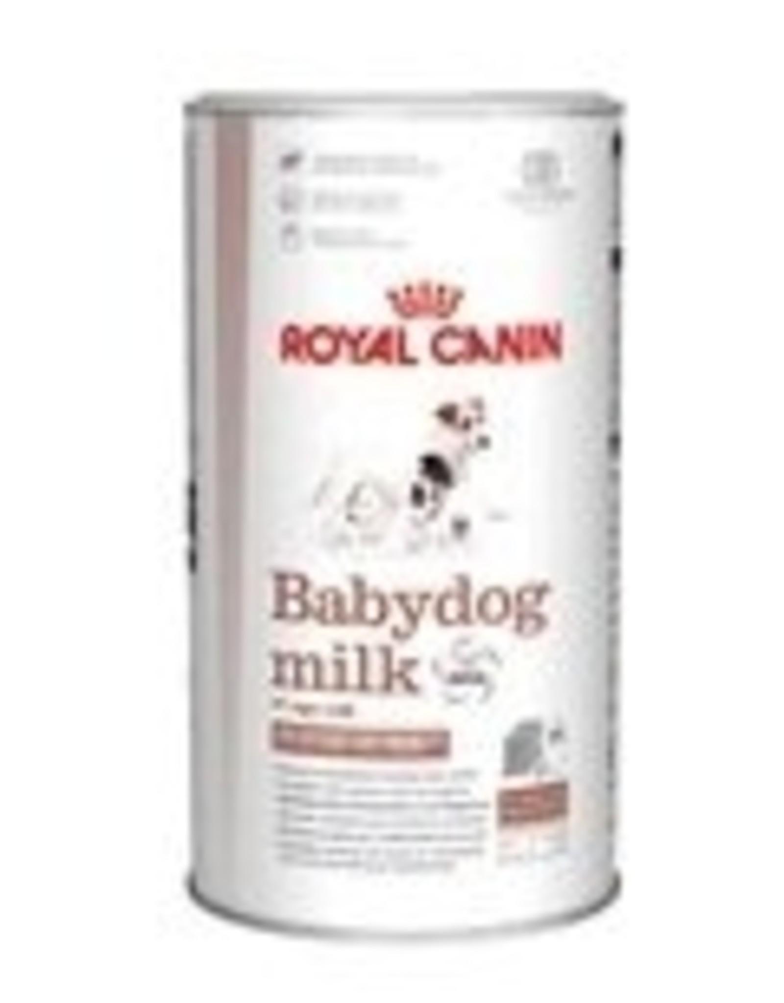 Royal Canin Royal Canin Shn Babydog Milk Canine 400gr