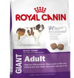 Royal Canin Royal Canin Shn Giant Adult Canine 15kg