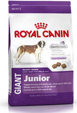 Royal Canin Royal Canin Shn Giant Junior Canine 15kg