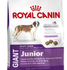 Royal Canin Royal Canin Shn Giant Junior Canine 15kg