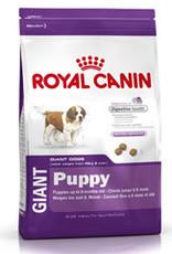 Royal Canin Royal Canin Shn Giant Puppy Hond 15kg