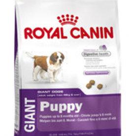 Royal Canin Royal Canin Shn Giant Puppy Canine 15kg
