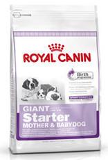 Royal Canin Royal Canin Shn Giant Starter Mother&babydog 15kg