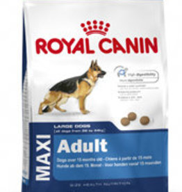 Royal Canin Royal Canin Shn Maxi Adult Chien 15kg