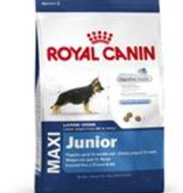 Royal Canin Royal Canin Shn Maxi Junior Beef Canine 10kg
