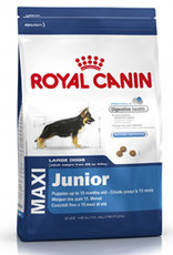 Royal Canin Royal Canin Shn Maxi Junior Canine 4kg