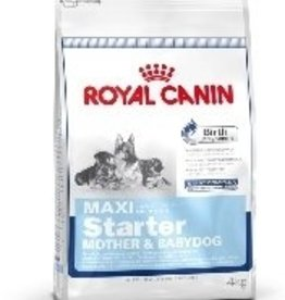 Royal Canin Royal Canin Shn Maxi Starter Mother&babydog 4kg