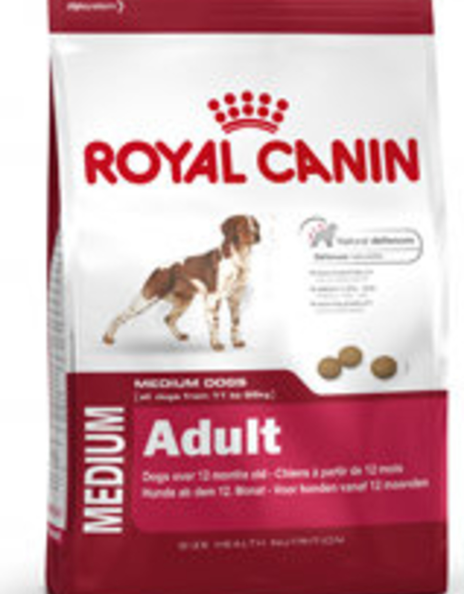 Royal Canin Royal Canin Shn Medium Adult Canine 10kg