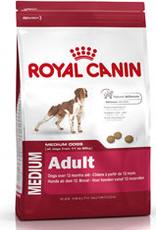 Royal Canin Royal Canin Shn Medium Adult Hund 15kg