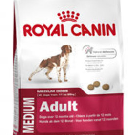 Royal Canin Royal Canin Shn Medium Adult Chien 15kg