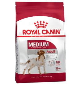 Royal Canin Royal Canin Shn Medium Adult Canine 4kg