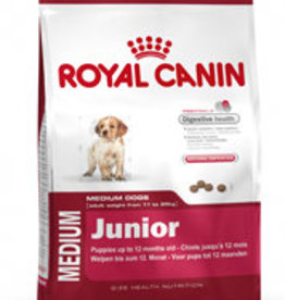 Royal Canin Royal Canin Shn Medium Junior/puppy Chien 10kg