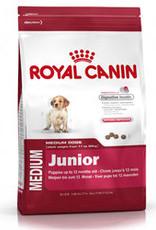 Royal Canin Royal Canin Shn Medium Junior/puppy Hond 4kg