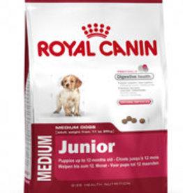 Royal Canin Royal Canin Shn Medium Junior/puppy Hund 4kg