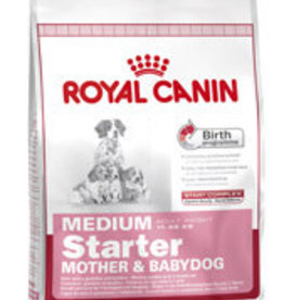 Royal Canin Royal Canin Shn Medium Starter Mother&babydog 1kg
