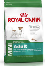 Royal Canin Royal Canin Shn Mini Adult Hund 8kg