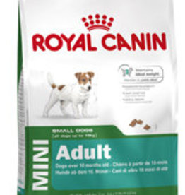 Royal Canin Royal Canin Shn Mini Adult Hond 8kg
