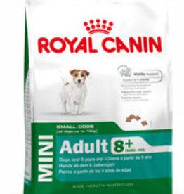 Royal Canin Royal Canin Shn Mini Adult Dog +8 4kg