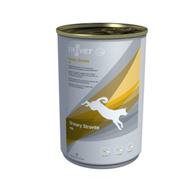 Trovet Trovet Asd Urinary Struvite Chien 6x400g