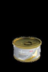 Trovet Trovet Asd Urinary Struvite Katze Rind 24x85g