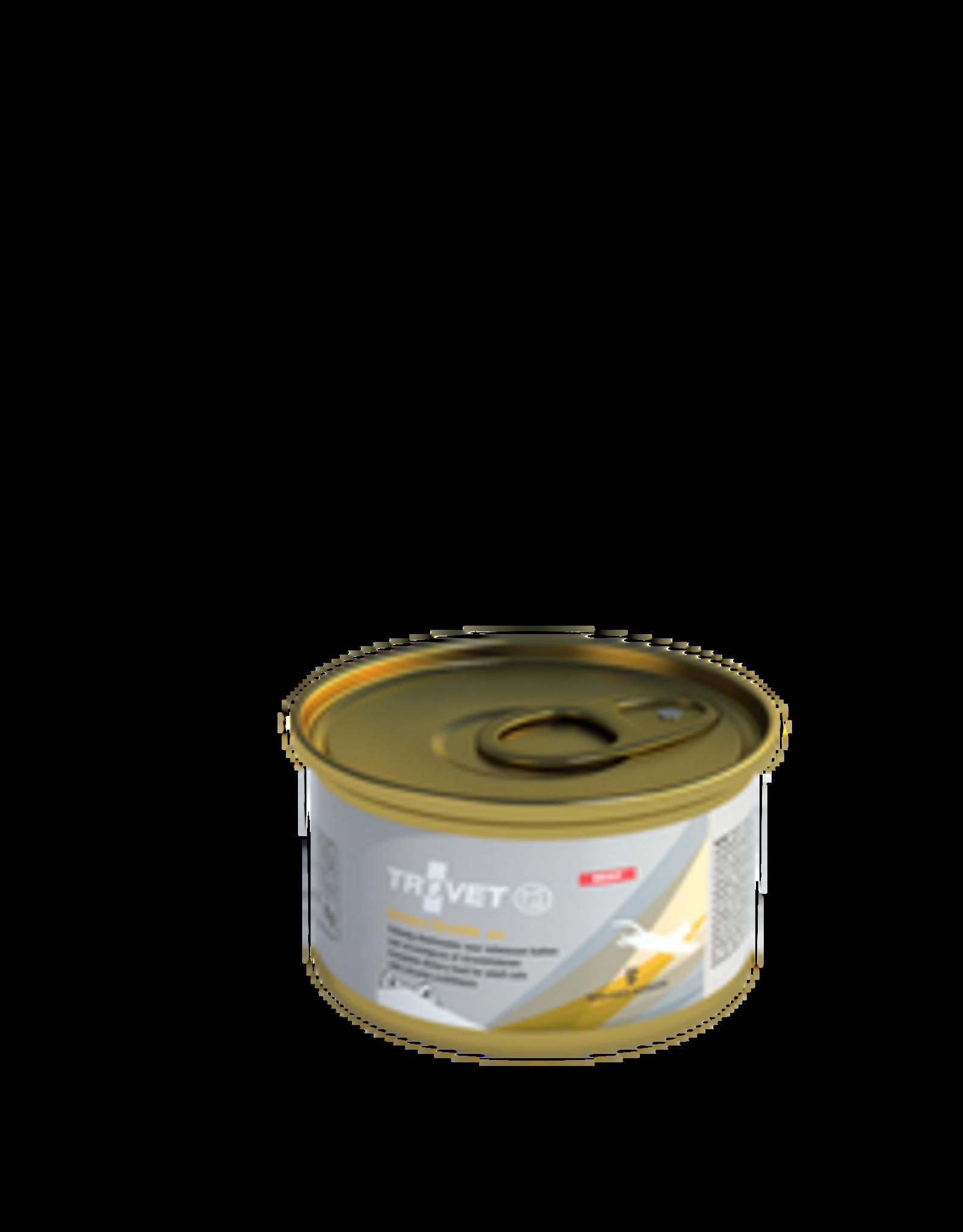 Trovet Trovet Asd Urinary Struvite Kat Beef 24x85g