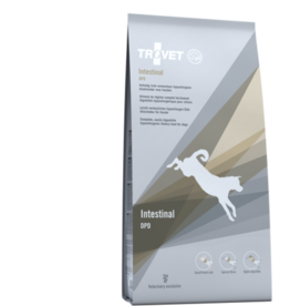 Trovet Trovet Dpd Intestinal Hond 10kg