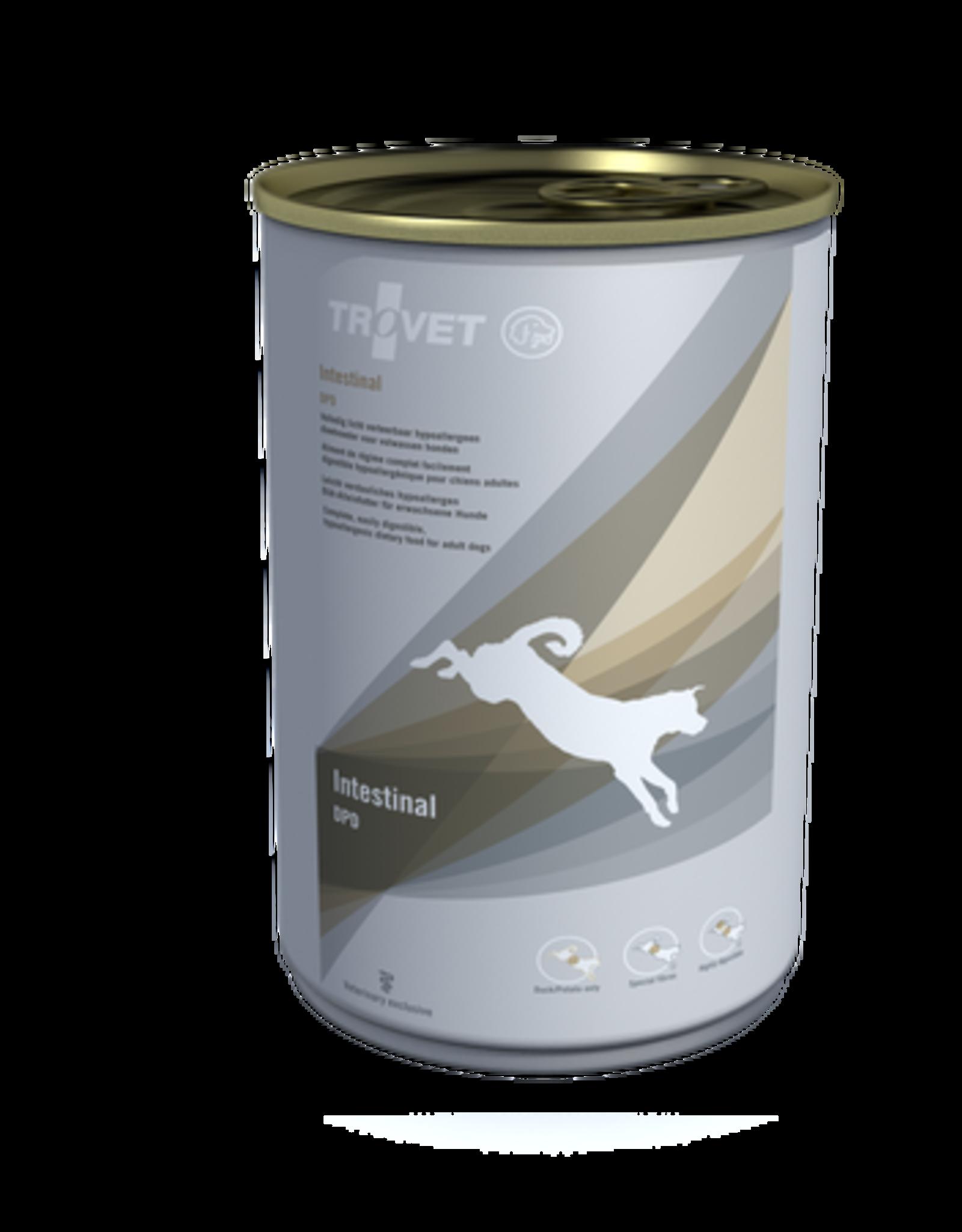 Trovet Trovet Dpd Intestinal Dog 6x400g