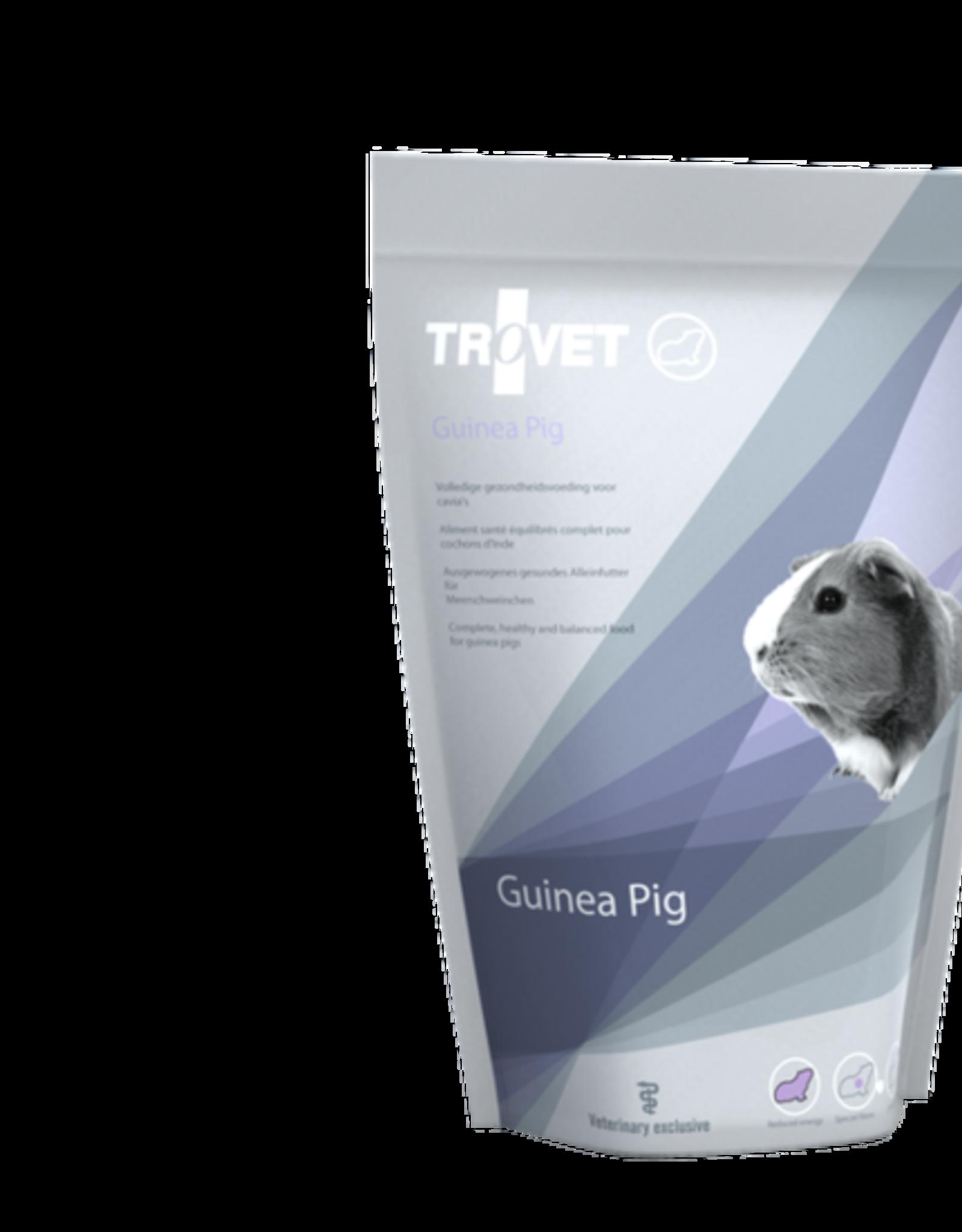 Trovet Trovet Ghf Guinea Pig 275g
