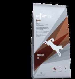 Trovet Trovet Hld Hepatic Hond 3kg