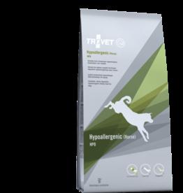 Trovet Trovet Hpd Hypoallergenic Hund Pferd 3kg